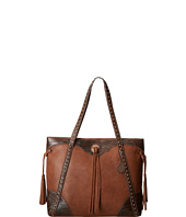 American West - Jackson Hole Large Shopper Tote