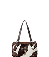 American West - Home on The Range 3-Compartment Tote