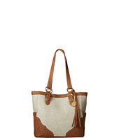 American West - Castle Rock 3-Compartment Tote