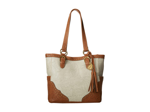 American West Castle Rock 3-Compartment Tote