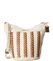 Frye - Tricia Weave Bucket