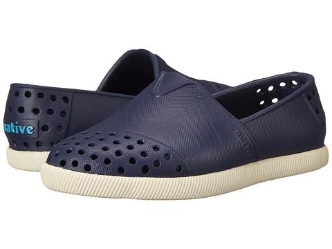 Native Kids Shoes Verona (Toddler/Little Kid) - Regatta Blue