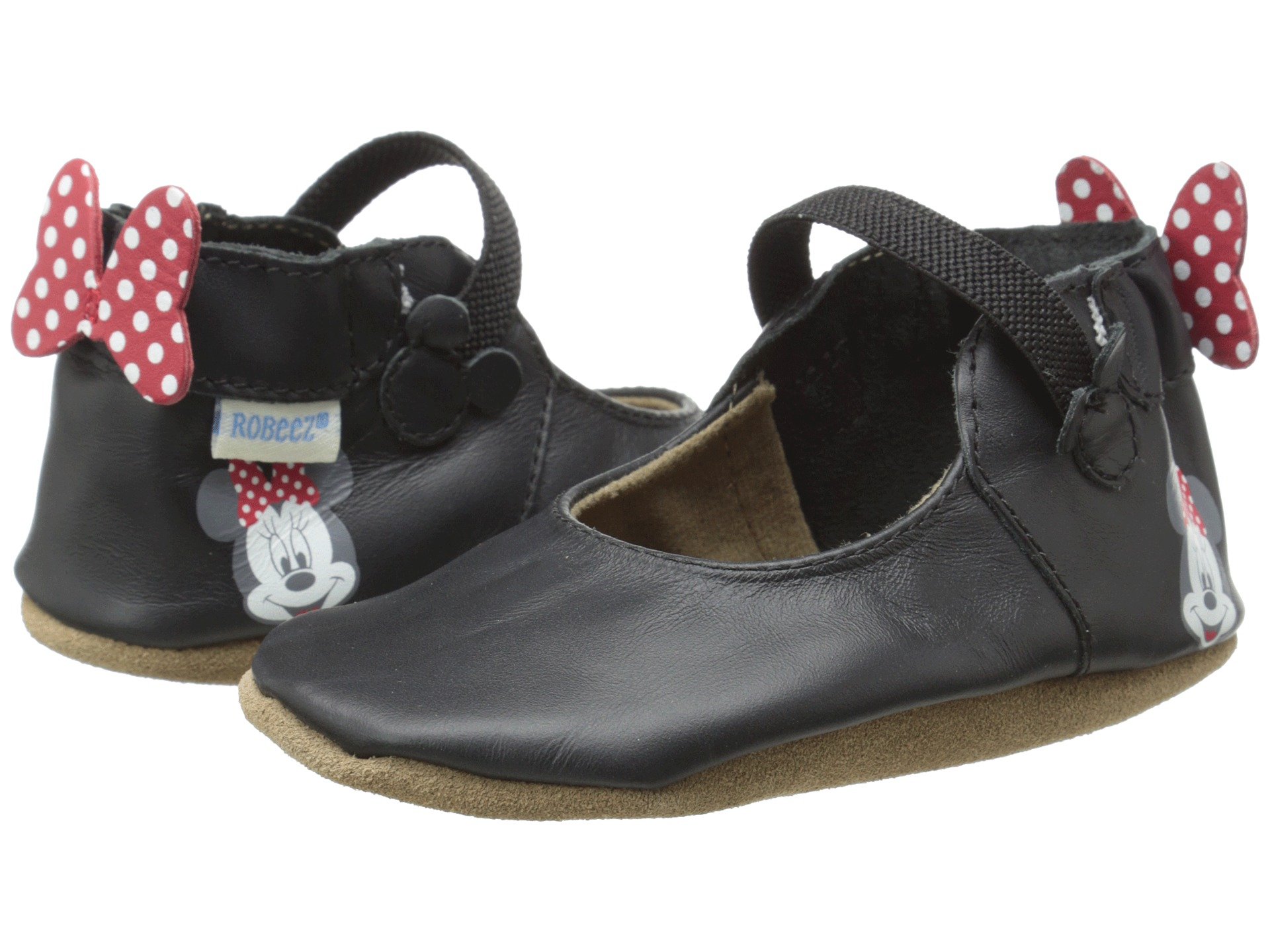 For your child´s first leather shoe, choose Robeez. Since , Robeez Footwear Ltd. has grown from one mom's home-based business to the leading worldwide manufacturer of soft-soled, flexible and lightweight shoes for newborns to four-year-olds. For a Robeez .