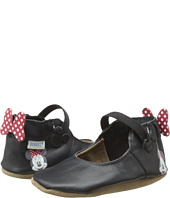 Robeez - Minnie™ Mary Jane Soft Soles (Infant/Toddler)