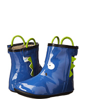 Robeez - Dennis the Dino Rainboot Mini Shoez (Infant/Toddler)