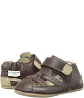 Robeez - Colorblock Sandal (Infant/Toddler)