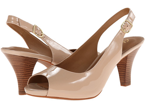 3075504 p MULTIVIEW The Elegance of Nude Wedding Shoes