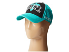 Gypsy SOULE - GYP-216 (Turquoise/Black)