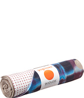 Manduka - Manduka Limited Edition Batik Plaid rSkidless® by yogitoes®