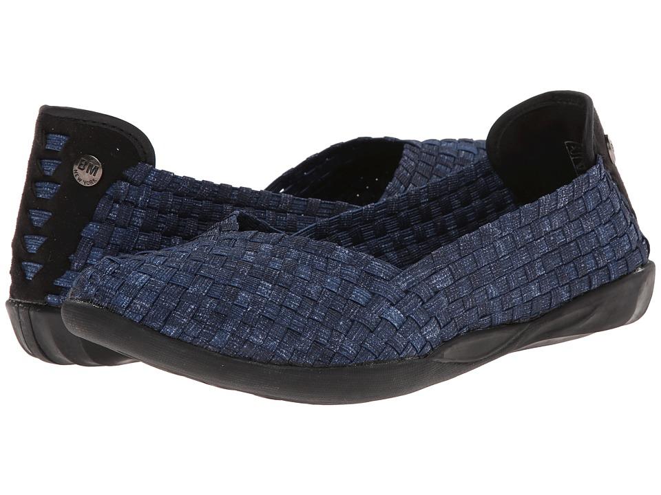 bernie mev. Catwalk (Jeans) Slip-On Shoes
