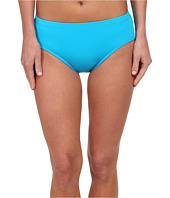 La Blanca - Core Solid Hi-Waist Pant w/ Tummy Toner