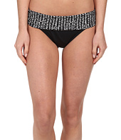 La Blanca - Savanna Nights Shirred Band Hipster