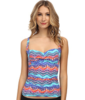 La Blanca - Waves Of Change OTS Sweetheart Tankini