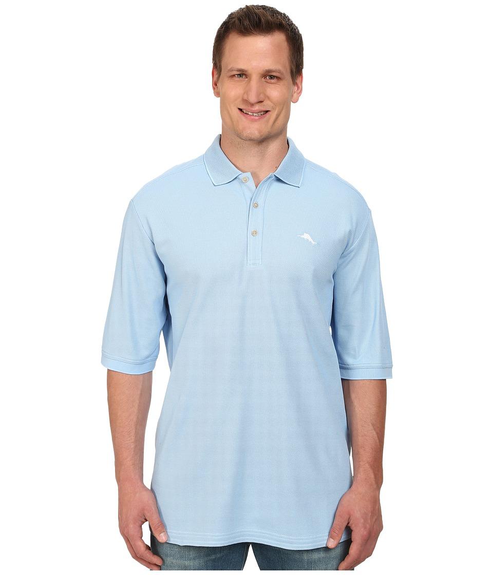 Tommy Bahama Big & Tall - Big Tall Emfielder Polo Shirt (...