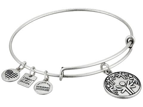 Alex and Ani Charity By Design - Power of Unity Bracelet - Rafaelian Silver