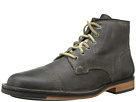 Cole Haan Weston Lace Boot (Pewter Suede)