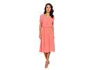 rsvp - Carlin Dress (Coral)