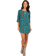rsvp - Cherise Print Dress