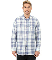 Tommy Bahama - Adriatic Plaid L/S