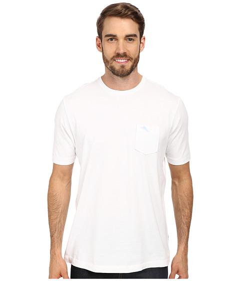 Tommy Bahama New Bali Sky Tee - White