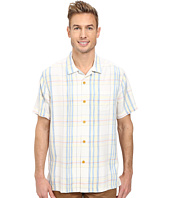 Tommy Bahama - Murano Plaid S/S
