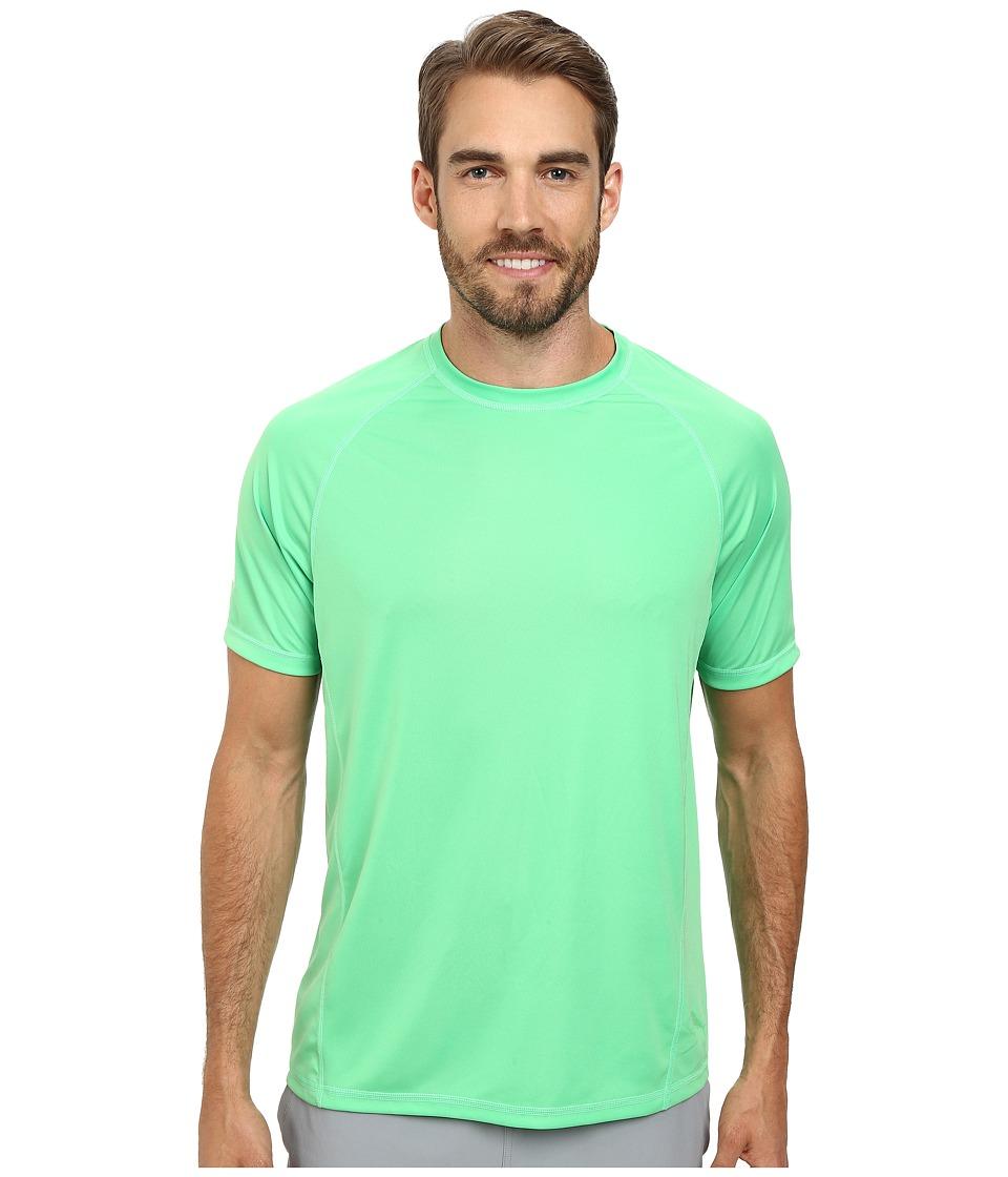 Tommy Bahama Sun Chaser S/S Tee Dublin Green Mens T Shirt