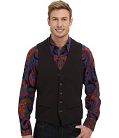 Robert Graham - Downtown Woven Vest