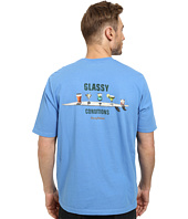Tommy Bahama - Glassy Conditions Tee
