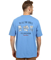 Tommy Bahama - To All The Grills Tee