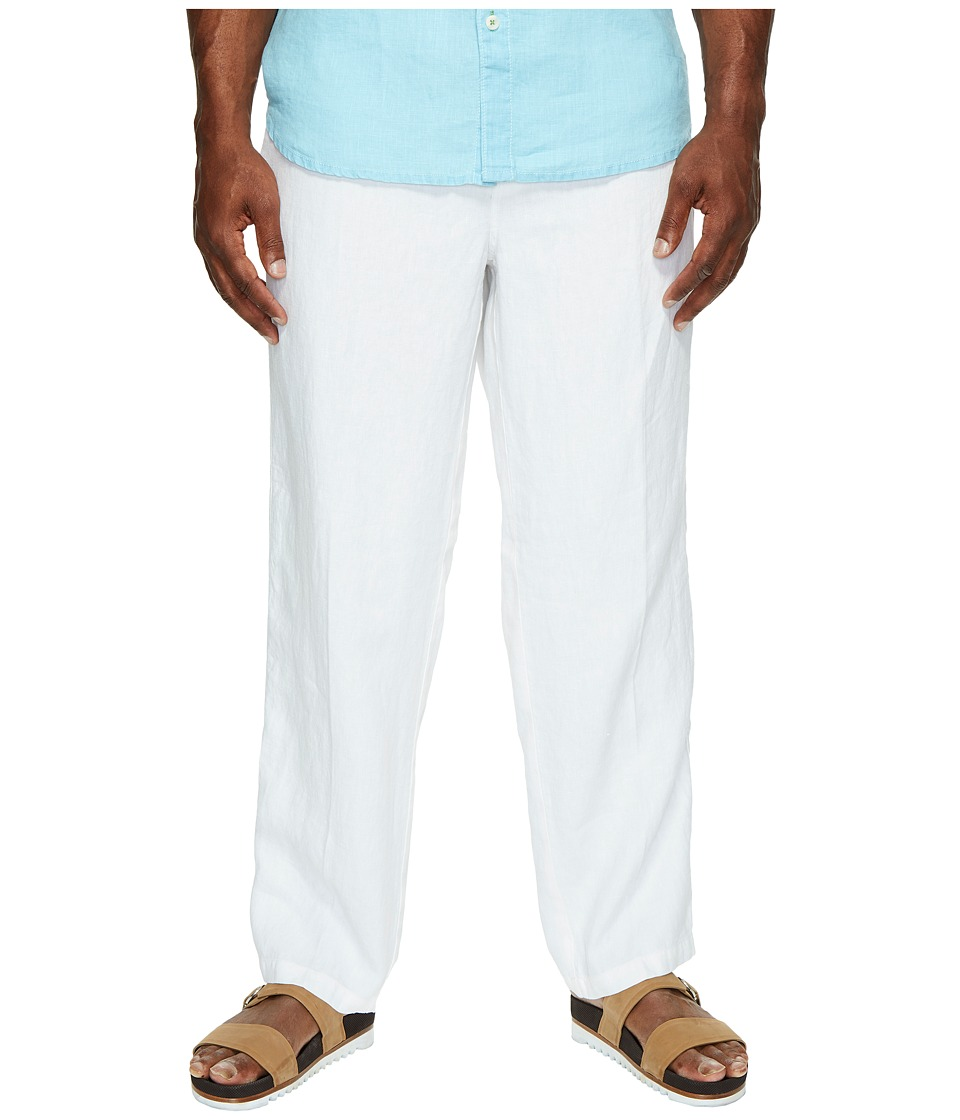 Tommy Bahama Big & Tall - Big Tall New Linen On The Beach Pant