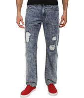 Request - Acid Wash Jeans in Vintage Acid Blue