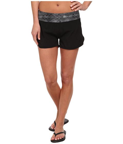 Soybu - Barbados Boardshort (Black) Women's Swimwear
