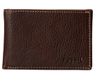 Fossil - Lincoln Coin Pocket Bifold
