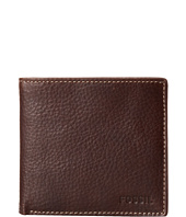 Fossil - Lincoln Extra Card Bifold