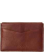 Fossil - Ingram Card Case