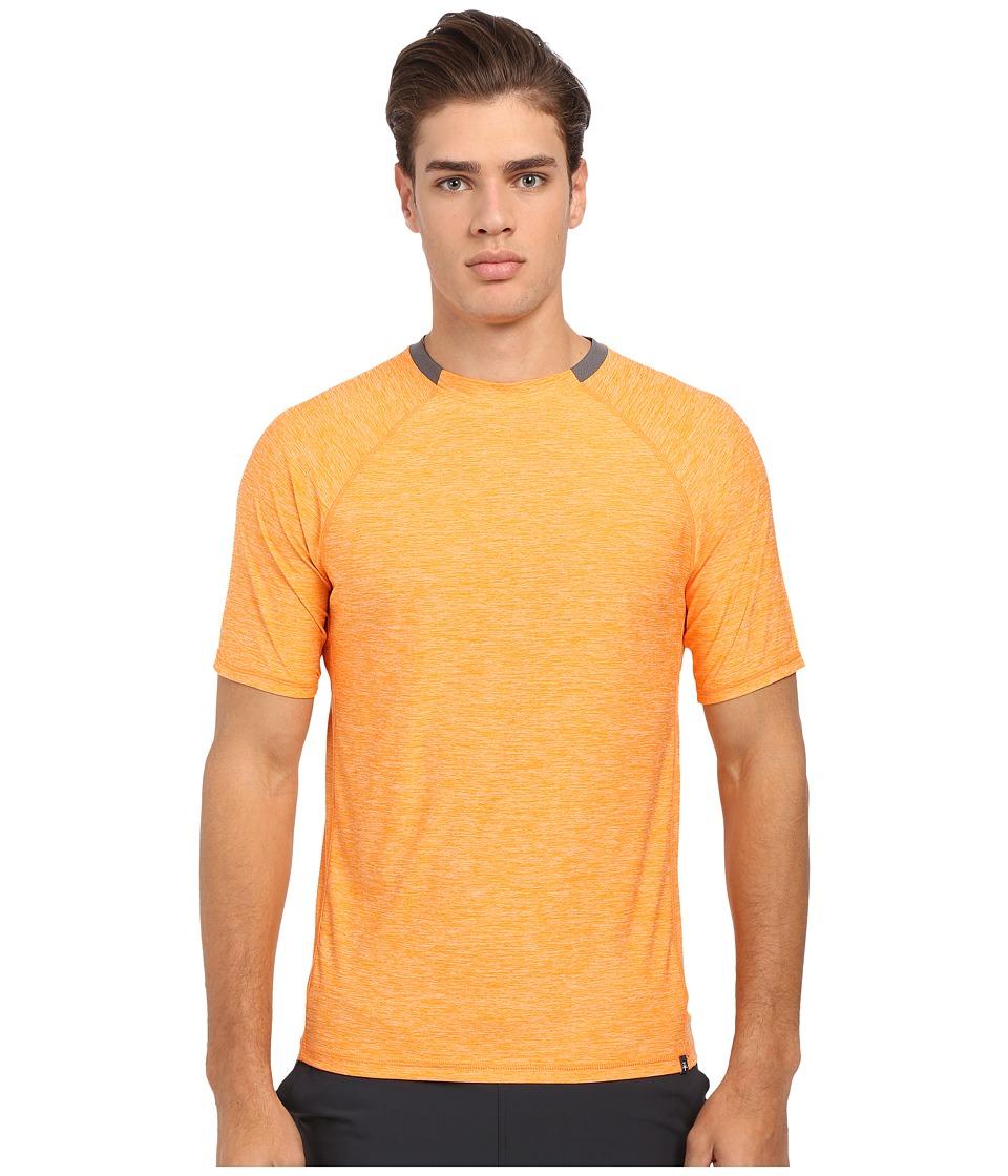 Soybu Kinetic Short Sleeve Electron Mens Short Sleeve Pullover