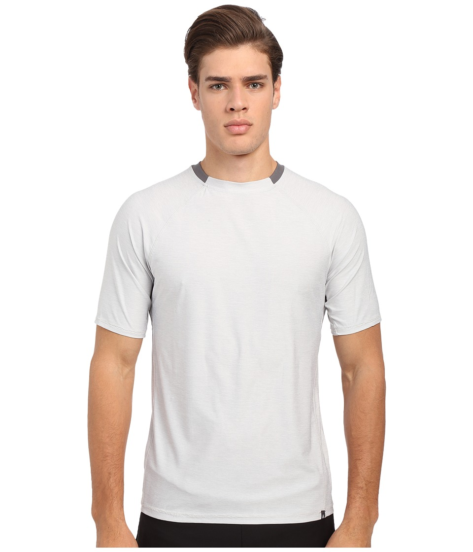 Soybu Kinetic Short Sleeve Nickel Mens Short Sleeve Pullover