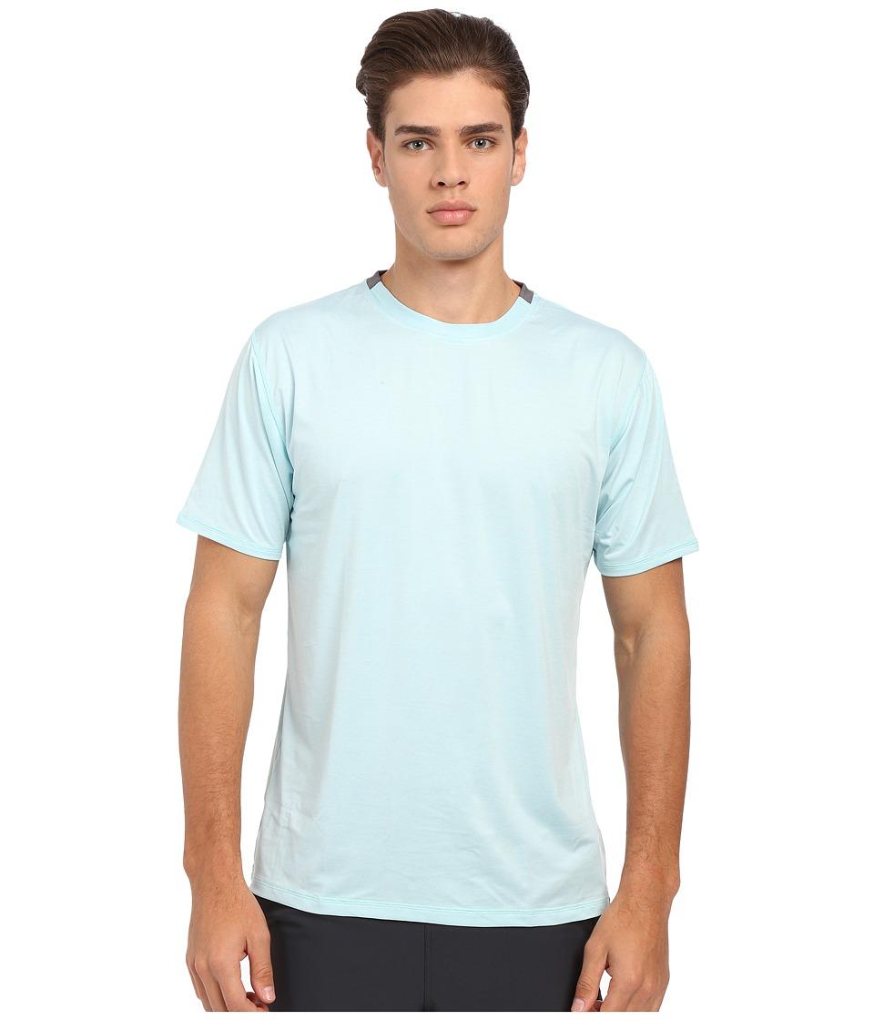 Soybu Levity Short Sleeve Riptide Mens T Shirt