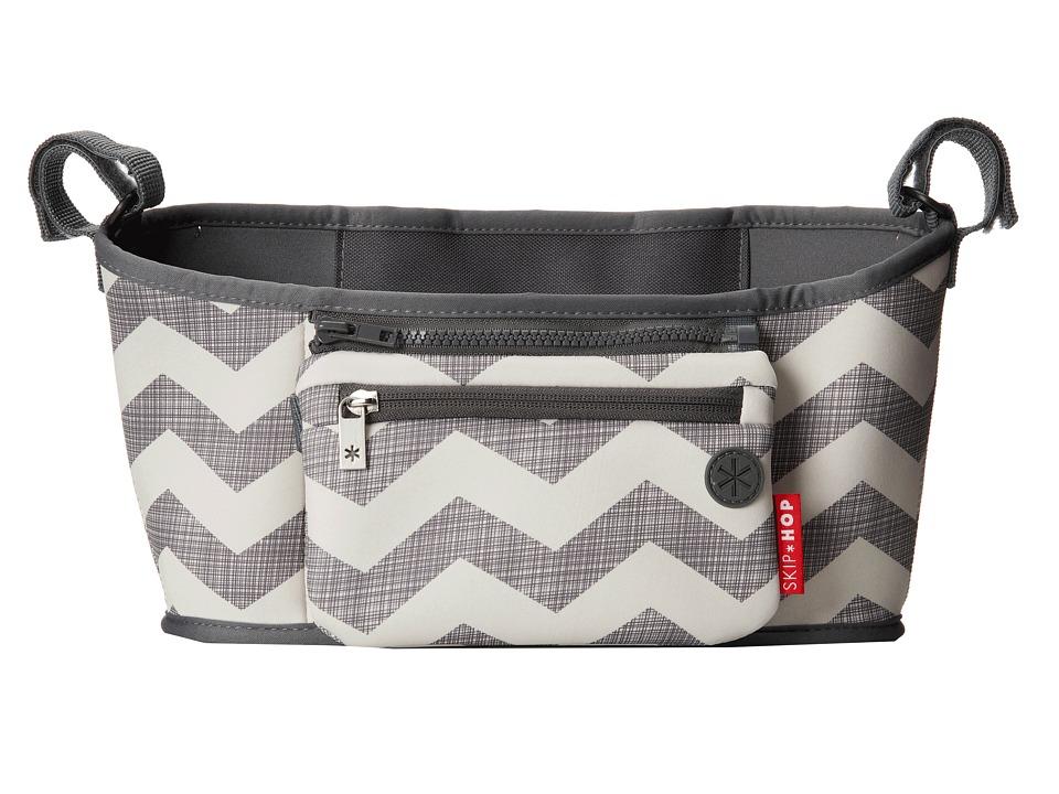 Skip Hop - Grab Go Stroller Organizer (Chevron) Bags