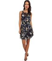Aryn K - Floral Dress