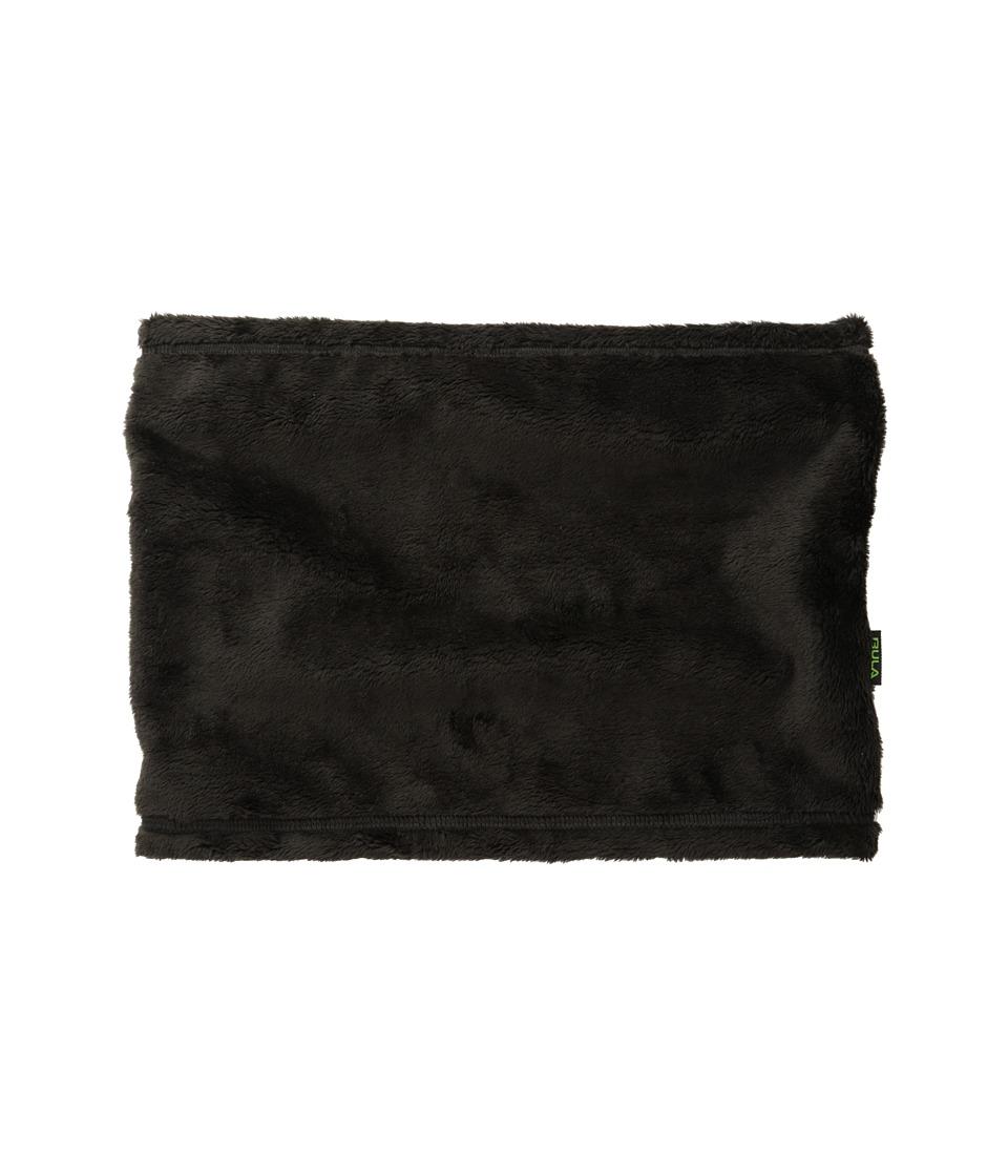 BULA Epic Infinity Scarf Black Scarves