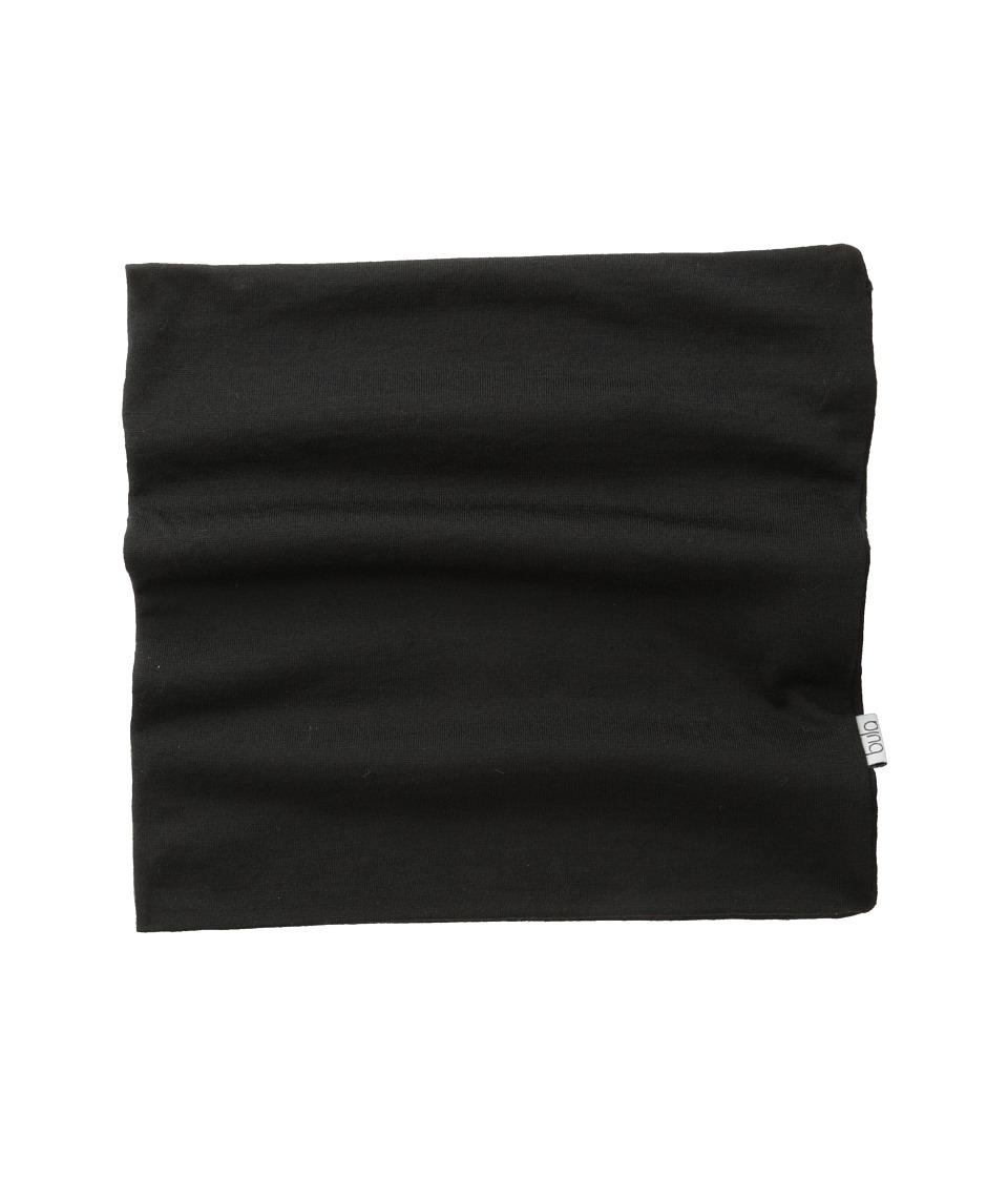 BULA Mist Gator Black Scarves