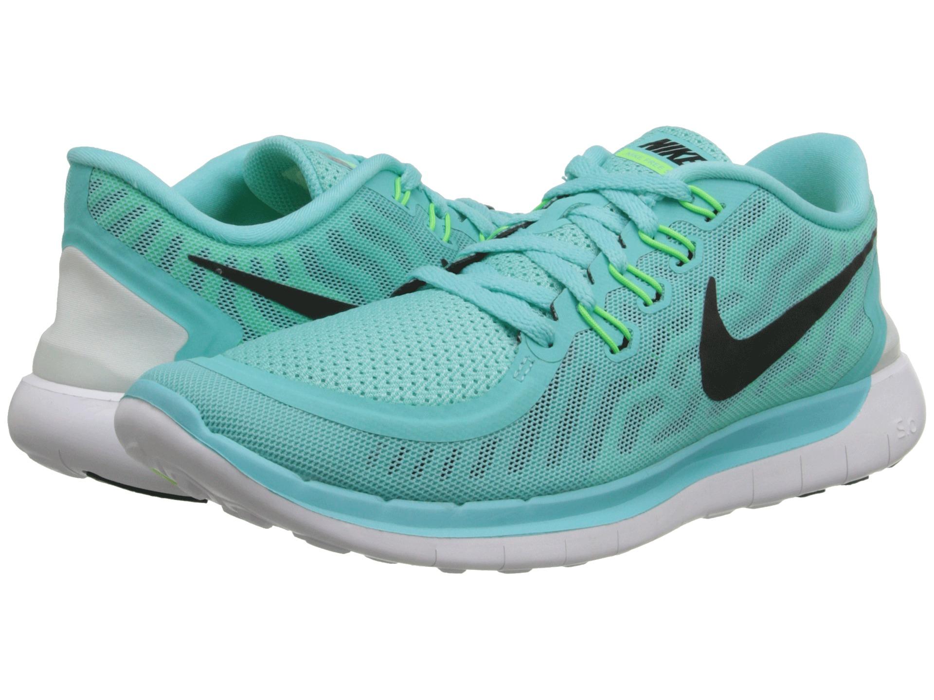 Nike Barefoot Tennis Shoes