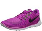 Nike Free 5.0 (Fuchsia Flash/Pink Pow/Hot Lava/Black)