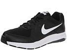 Nike Dart 11 (Black/Dark Grey/White/White)