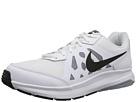 Nike Dart 11 (White/Dove Grey/White/Black)