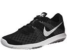 Nike Flex Fury (Black/Wolf Grey/Cool Grey/White)