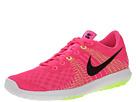 Nike Flex Fury (Pink Pow/Liquid Lime/Volt/Black)