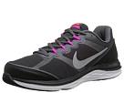 Nike Dual Fusion Run 3 PR (Black/Fuchsia Flash/Hot Lava/Metallic Silver)