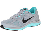 Nike Dual Fusion Run 3 (Wolf Grey/Light Aqua/Light Retro/Black)